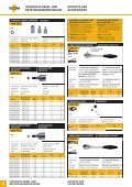 SOCKETS AND ACCESSORIES - DMT-tools.dk - Page 4