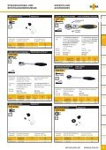 SOCKETS AND ACCESSORIES - DMT-tools.dk - Page 5