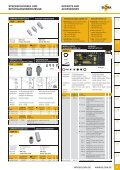 SOCKETS AND ACCESSORIES - DMT-tools.dk - Page 7