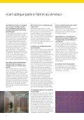 La Loupe 03/2010 - Emission juillet 2010Le - La Poste Suisse - Page 6