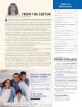 Convention information inside! - Home Educators Association of ... - Page 4