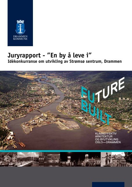 Les Juryens Rapport Drammen Kommune