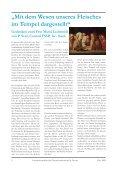 Helfen Sie mit! - Priesterbruderschaft St. Petrus - Seite 2