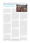 Helfen Sie mit! - Priesterbruderschaft St. Petrus - Seite 3