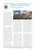 Helfen Sie mit! - Priesterbruderschaft St. Petrus - Seite 4