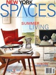 NY Spaces