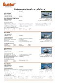 Ny buster prislista 2012 - Flipper Marin Stockholm - Page 2
