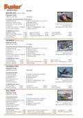 Ny buster prislista 2012 - Flipper Marin Stockholm - Page 4