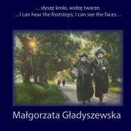 Małgorzata Gładyszewska - Chmielnickie Centrum Kultury
