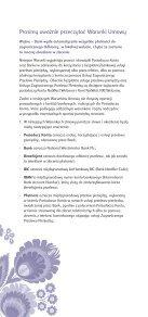 Warunki umowy – bezpłatna usługa przelewu pieniędzy - NatWest - Page 2