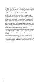Warunki umowy – bezpłatna usługa przelewu pieniędzy - NatWest - Page 4