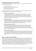 MAP workbook - the Diocese of Derby - Page 5