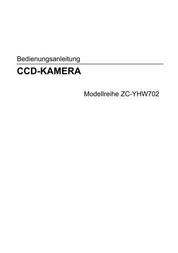 CCD-KAMERA - CBC CCTV