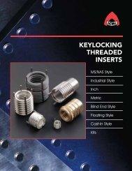 Acme-Industrial 217-077521 Thread Lock Thin Wall Insert
