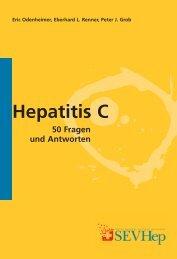 Epatite C_TEDESCO - Swiss Experts in Viral Hepatitis