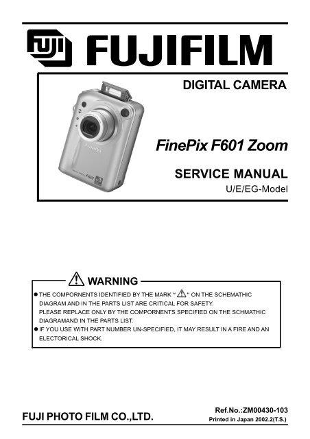 FUJIFILM FINEPIX F601 ZOOM WINDOWS 8 DRIVERS DOWNLOAD (2019)