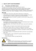 User Guide Product(range) - Neopost - Page 4