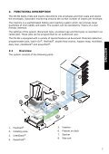 User Guide Product(range) - Neopost - Page 7