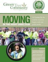 Spring 2010 - Green Tree Community Health Foundation