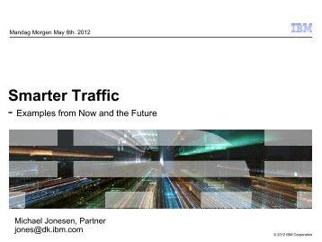 IBM Presentation Template Full Version - Mandag Morgen