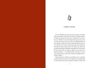 Campo Geral - Veja