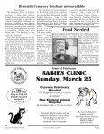 FREE! - Fairhaven Neighborhood News - Page 3