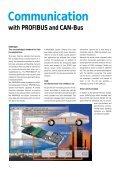 CAN- and PROFIBUS - Sorcus - Page 2