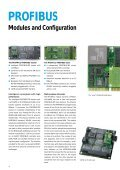 CAN- and PROFIBUS - Sorcus - Page 4