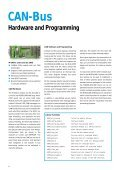 CAN- and PROFIBUS - Sorcus - Page 6