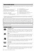 1 Pressione o botão - Page 6