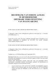 2012_01_30 Corr Dendermonde - (69kb) - (pdf)