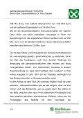 Alles rund um die Vorsorge: - Raiffeisenverband Südtirol - Page 3