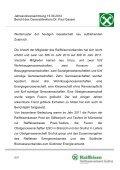 Alles rund um die Vorsorge: - Raiffeisenverband Südtirol - Page 5