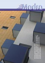 Revija Modro, l. 2004, št. 5 - Ravago