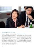 InWEnt - Deutsche Gesellschaft für Internationale Zusammenarbeit - Page 6