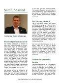 Partiprogram og kommunalt valgprogram - Konservative Folkeparti - Page 6