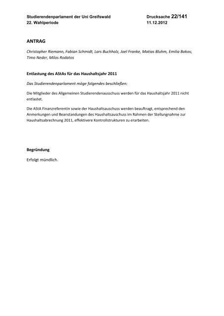 Tischvorlage 11.ordentliche Sitzung-1 - webMoritz
