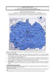 Télécharger la synthèse du rapport - CESER