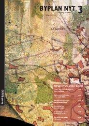 BYPLAN NYT 3 - Dansk Byplanlaboratorium