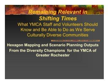 Download Presentation - Workforce Diversity Network