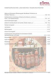 Kapitel 10_neu.pmd - Foppa AG
