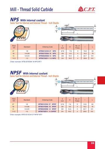 NPS NPSF