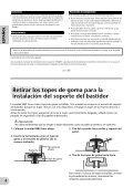 Manual del propietario - Yamaha - Page 4