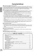 Manual del propietario - Yamaha - Page 6