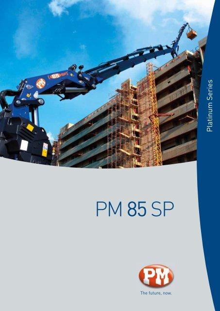 PM 85 SP