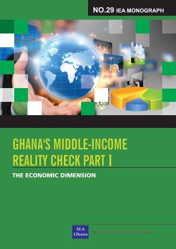 Download PDF - Institute of Economic Affairs Ghana