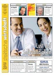 Im Blickpunkt Im Gespräch Honorare - Wirtschaftskammer Österreich
