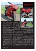 Fahrbericht Ducati 1098 - Kultourbikes.de - Seite 3