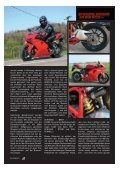 Fahrbericht Ducati 1098 - Kultourbikes.de - Seite 4