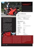 Fahrbericht Ducati 1098 - Kultourbikes.de - Seite 5